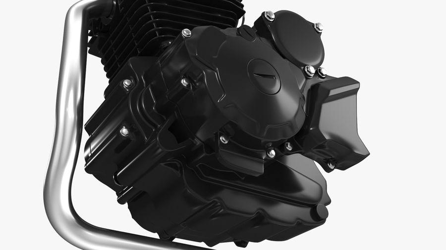 MOTOR MOTOR royalty-free 3d model - Preview no. 12