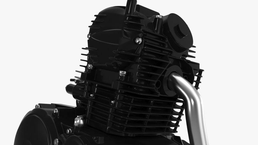 MOTOR MOTOR royalty-free 3d model - Preview no. 22