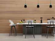 Bar Balcão Área de refeições 3d model