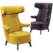 BD Barcelona Design DINO Sessel 3d model