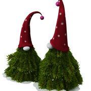 圣诞装饰3D模型 3d model