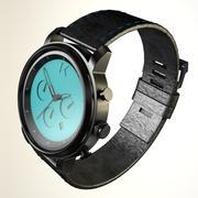 Movement Watch 3d model