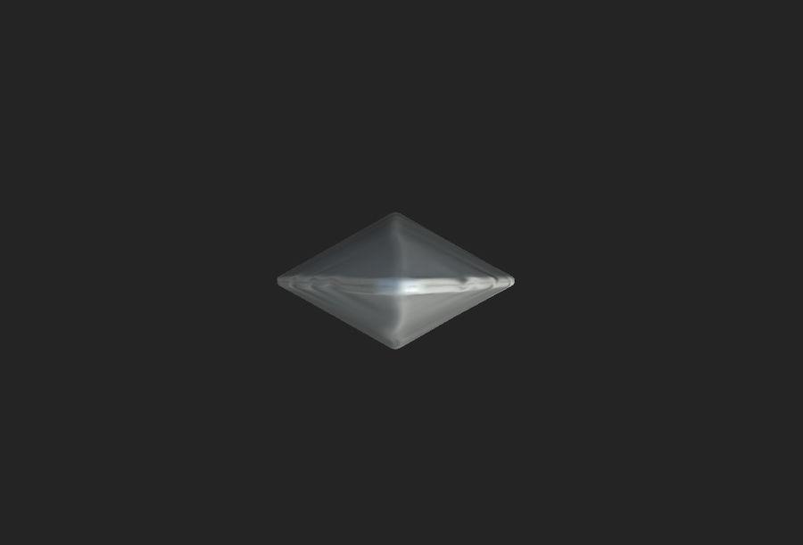 矛 royalty-free 3d model - Preview no. 18
