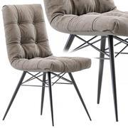 New York Dining Chair 3d model