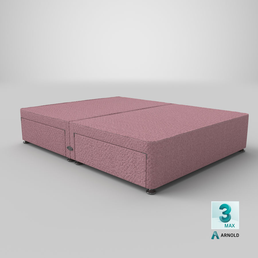 Baza 09 Allık royalty-free 3d model - Preview no. 23