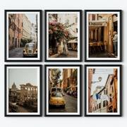 Posters - Rome 3d model
