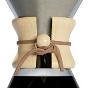 Chemex Pour over Coffee Brewer 3d model