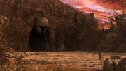 Fantasy Spartan Cave 3d model
