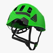 Climbing Helmet Generic 3d model