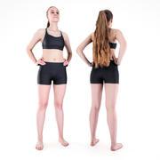 Female sport 79 3d model