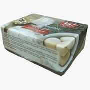 Butter 04 3d model