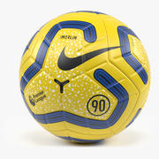 Nike Merlin Premier League Winter Ball 3d model