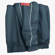 스포츠 재킷 V4 3d model