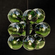Tage pendant Green 3d model
