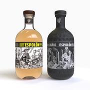 Espolon Tequila 2 3d model