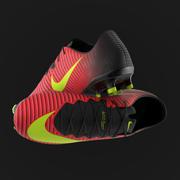 Chuteiras de futebol de Nike Mercurial Vapor XI 3d model