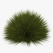 Deer Grass 3d model