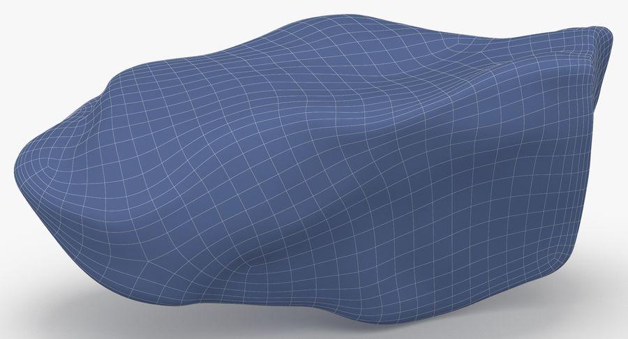 Mountain Rock 03 royalty-free 3d model - Preview no. 17