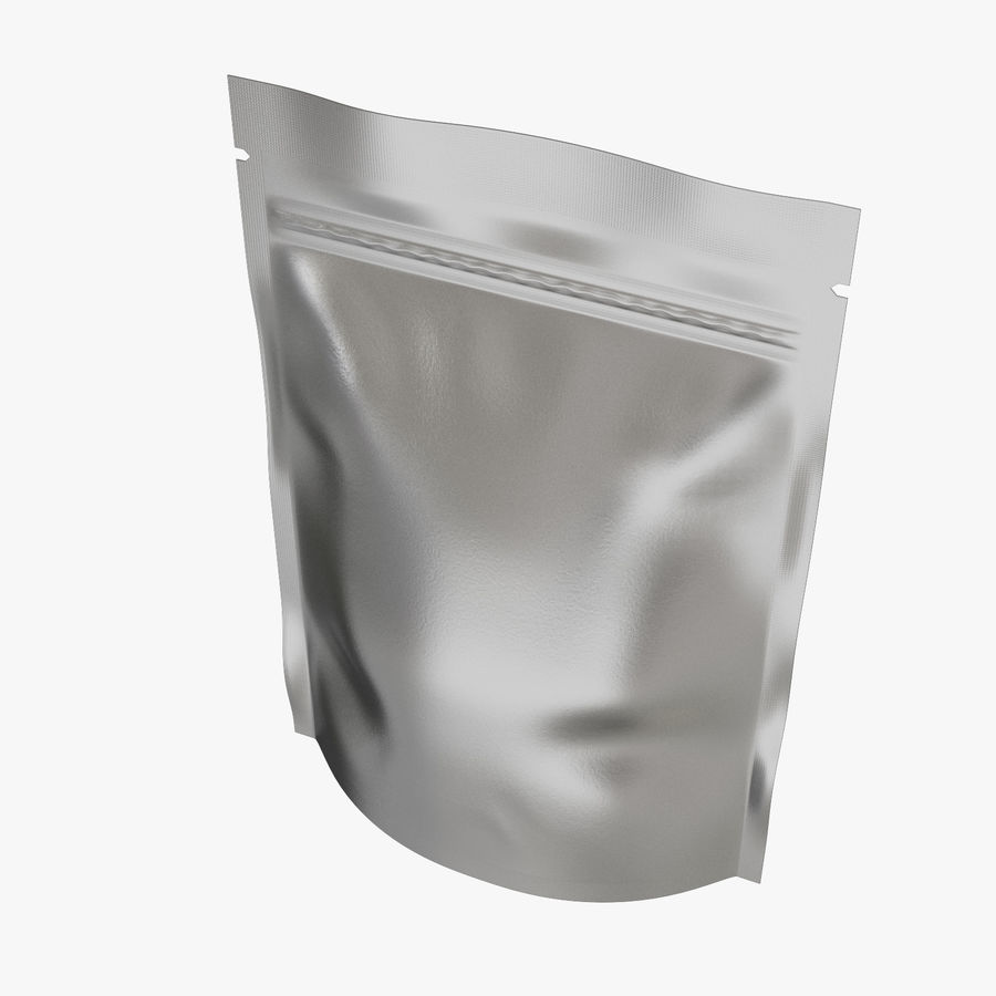 Packaging 08 royalty-free 3d model - Preview no. 4