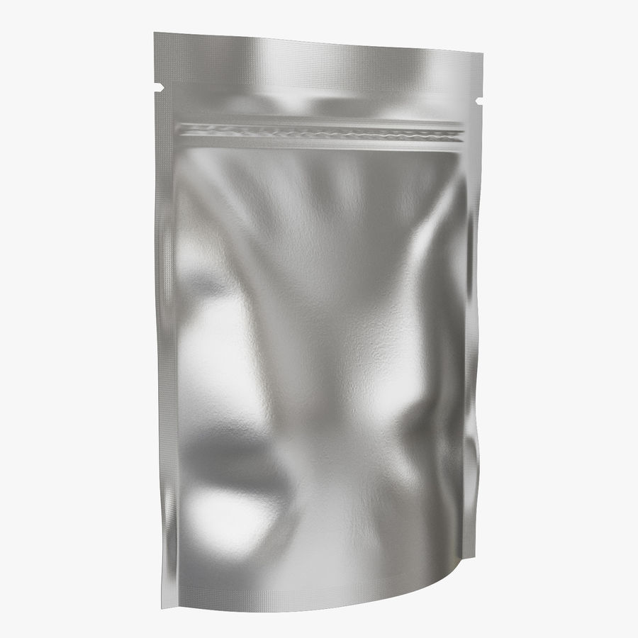 Packaging 08 royalty-free 3d model - Preview no. 1