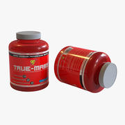 BSN Gainer True-Mass 3d model
