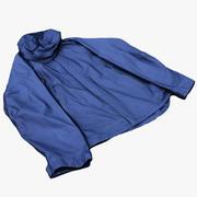 옷 73 재킷 3d model