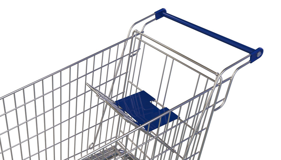 Grocery Store Collection 3 royalty-free 3d model - Preview no. 8