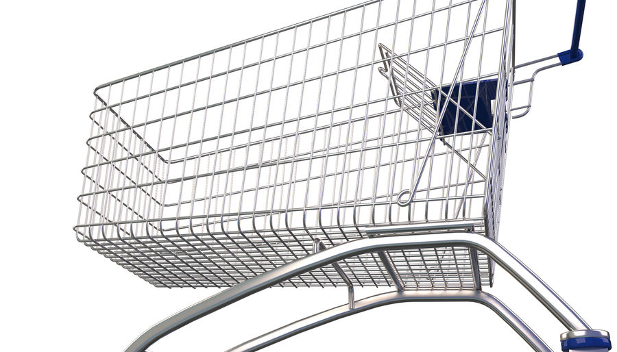 Grocery Store Collection 3 royalty-free 3d model - Preview no. 13