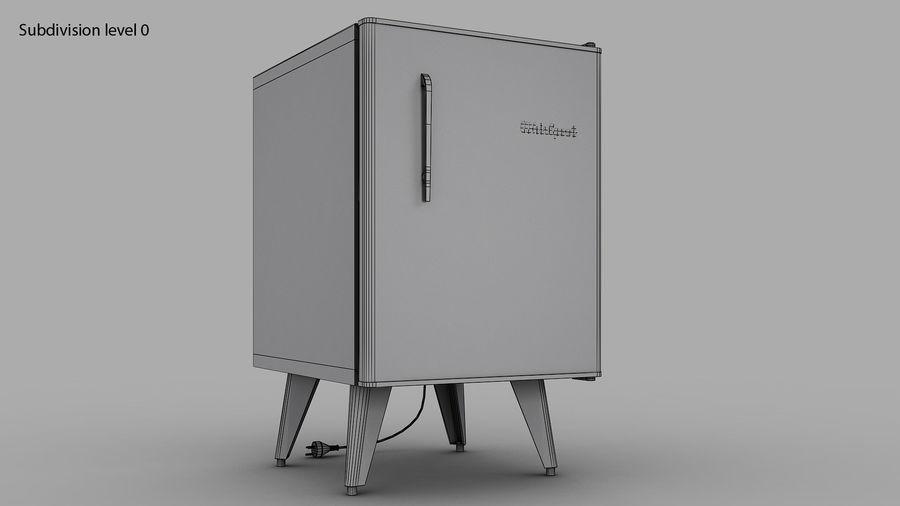 mini fridge tv cabinet