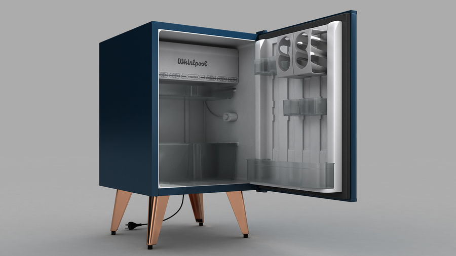 danby 4.4 mini fridge