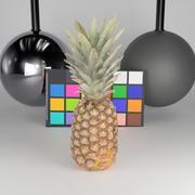Pineapple 29 3d model