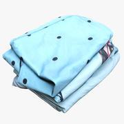 Clothes 52 3d model