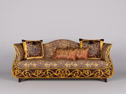 nice sofa-2 3d model
