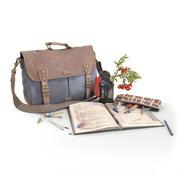 VASCHY Shoulder Bag and Stationery 3d model