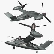 Bell V280 Valor (1) 3d model