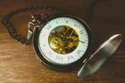 Zegarek kieszonkowy 3d model