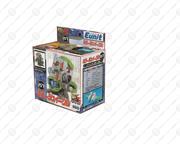Mirage Eagle art box 3d model