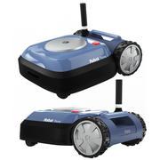 iRobot Terra Robotic Roomba Lawn Mower 3d model