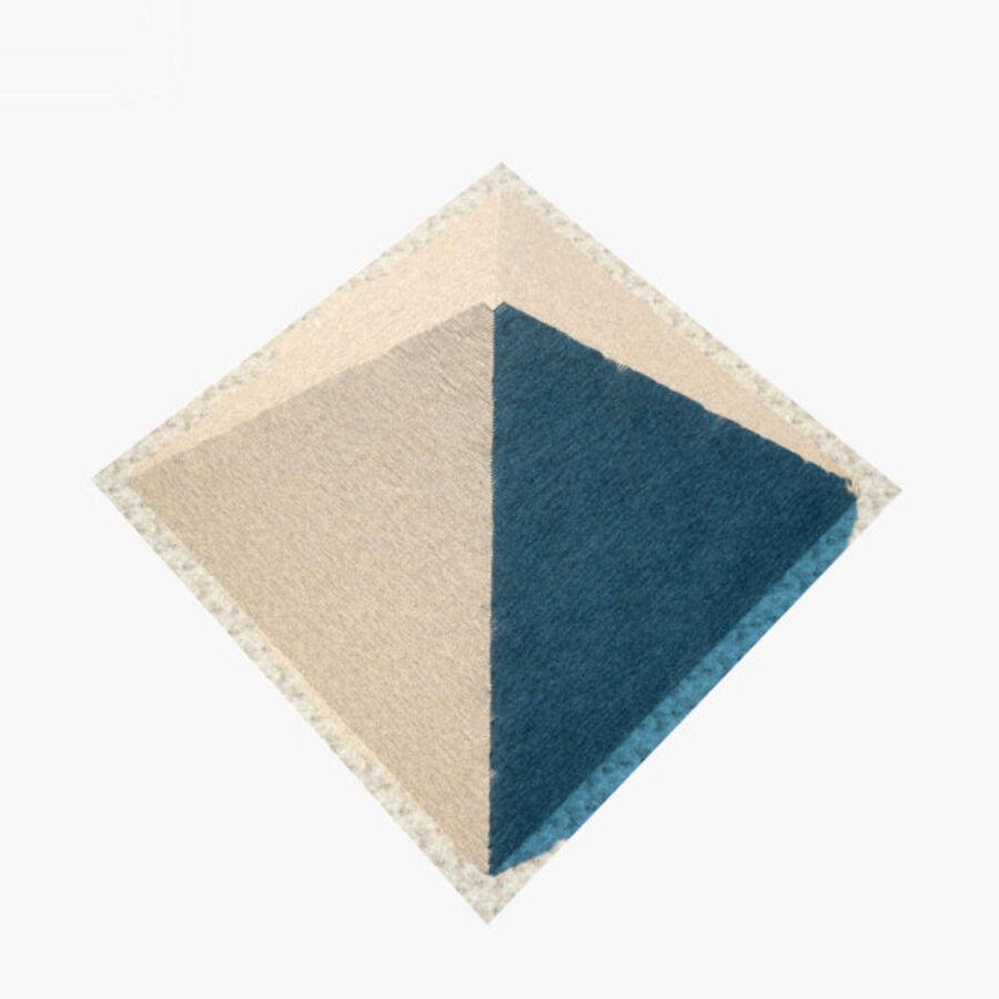 Pyramid av Cheops royalty-free 3d model - Preview no. 19
