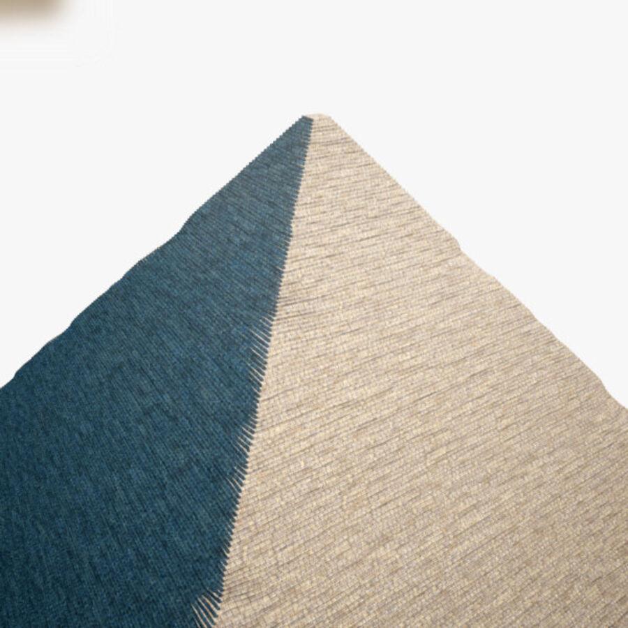 Pyramid av Cheops royalty-free 3d model - Preview no. 16