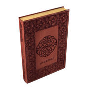 クラシックブック 3d model