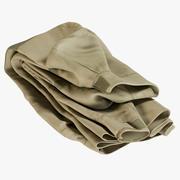 Военная куртка Desert V6 3d model