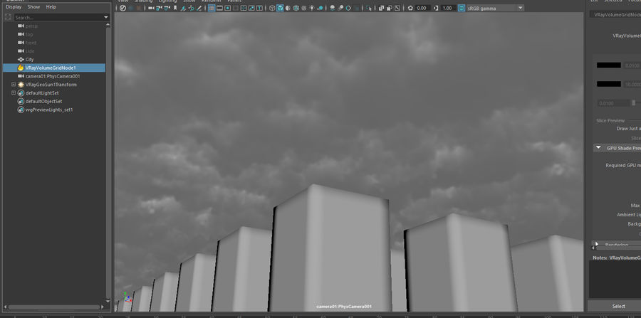 3D Clouds Sky - 6 PACK royalty-free 3d model - Preview no. 37
