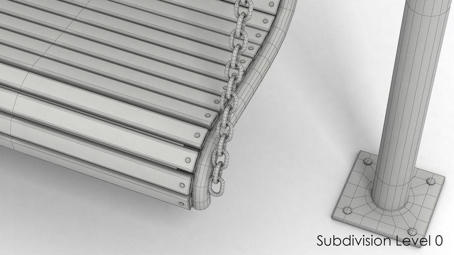 Gunga royalty-free 3d model - Preview no. 17