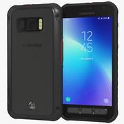 Samsung Galaxy XCover FieldPro 3d model