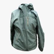클로즈 88 재킷 3d model
