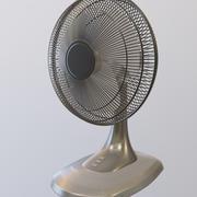呼吸机 3d model