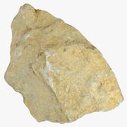 Mountain Rock 11 3d model