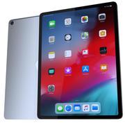 Apple iPad Pro 11 inch 3d model