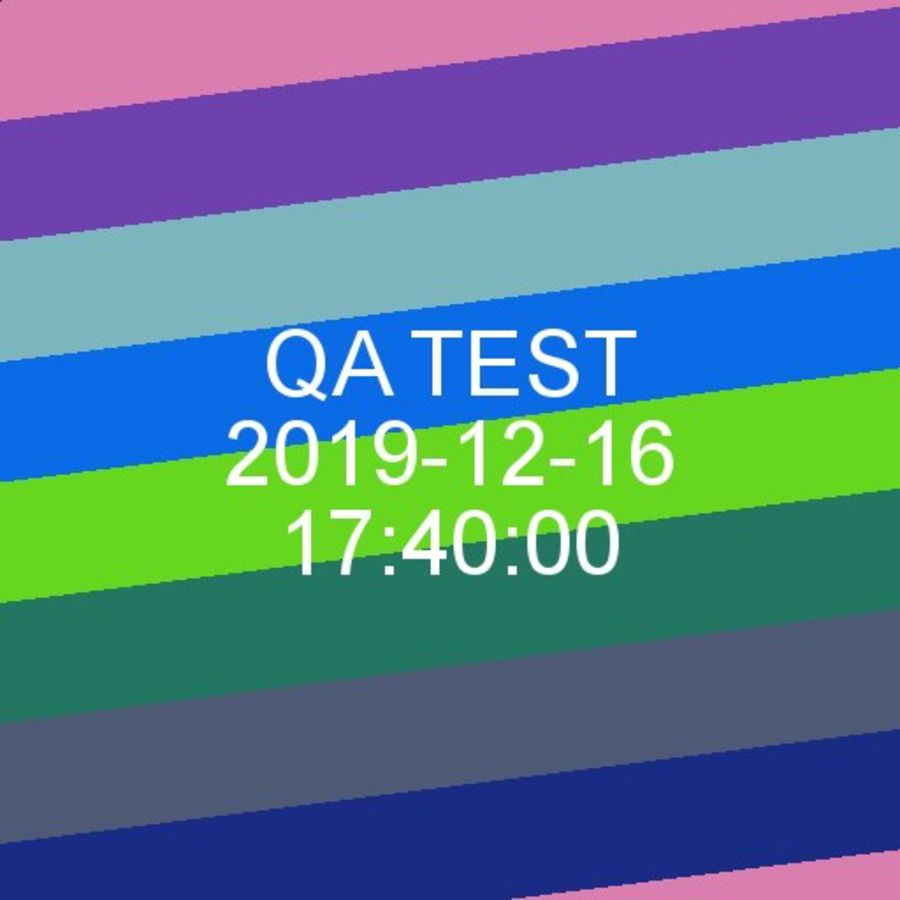 Qaテスト資産12-19-19 1:10 PM royalty-free 3d model - Preview no. 62